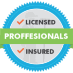 licensed and insured handyman service